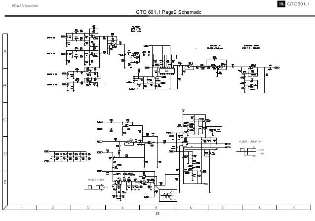 jbl eon 315 wiring diagram