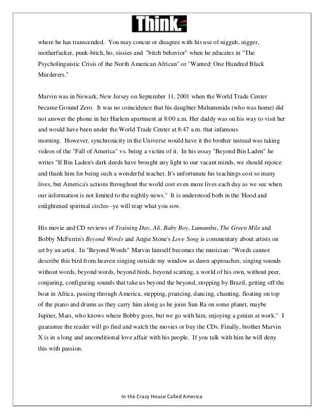 Hunger in america essay infoupdate org