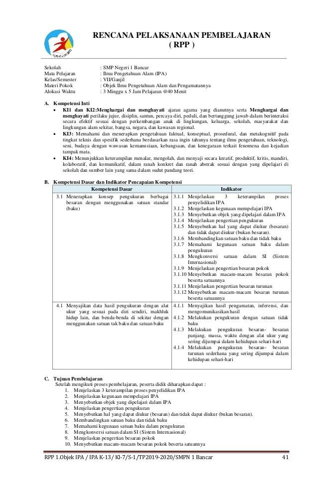 Penyelidikan Ipa Kelas 7 : penyelidikan, kelas, KELAS, Bab.1., Objek, Pengetahuan, Pengamatannya