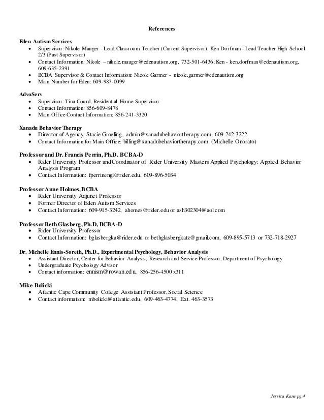 Jessica Kane Resume 2015 #3