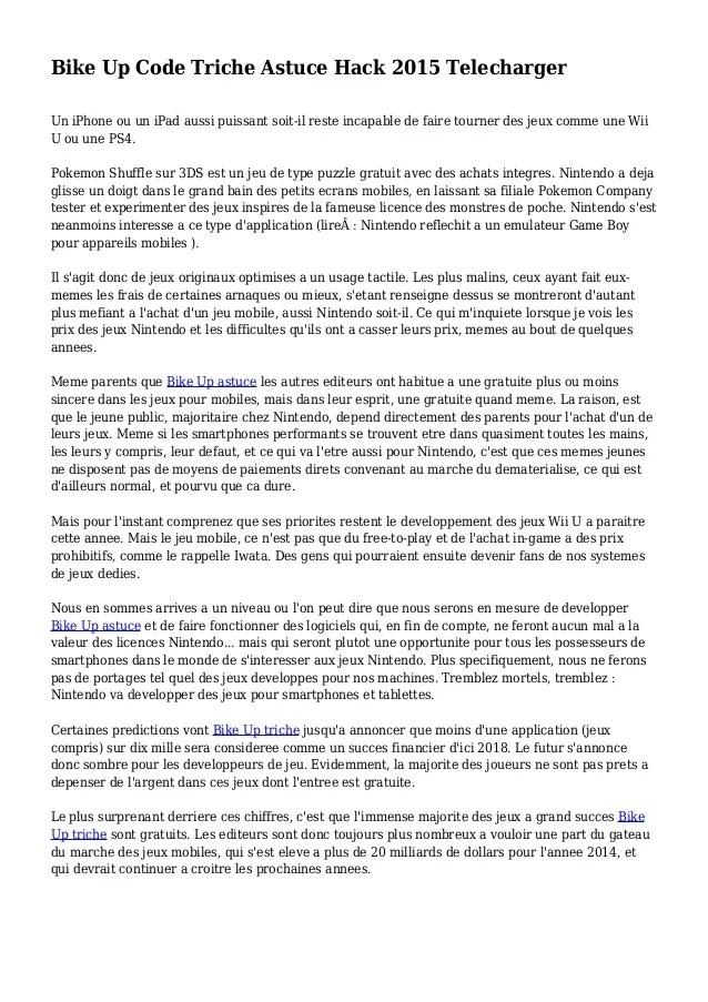 Telecharger Le Grand Bain Gratuit : telecharger, grand, gratuit, Triche, Astuce, Telecharger