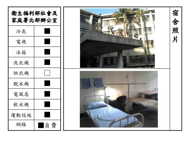 【160】社家署服勤單位 (掛網)