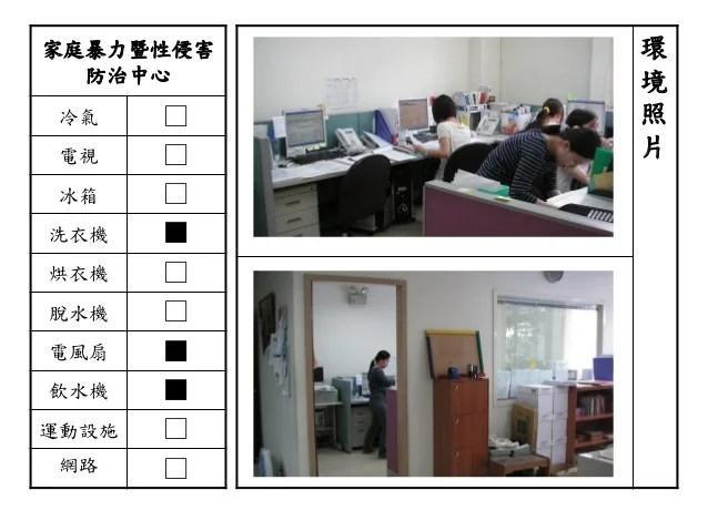 【163】社家署服勤單位 掛網