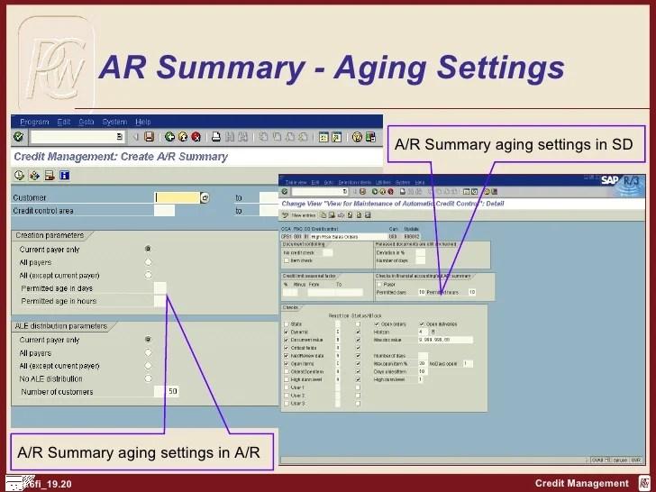 Sap Aging Report - Idee per la decorazione di interni - coremc us