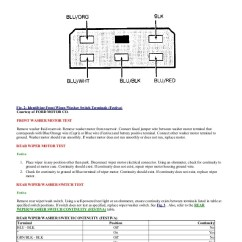 Housing Wiring Diagram Rv 50 Amp 1991 Ford Festiva Manual 25