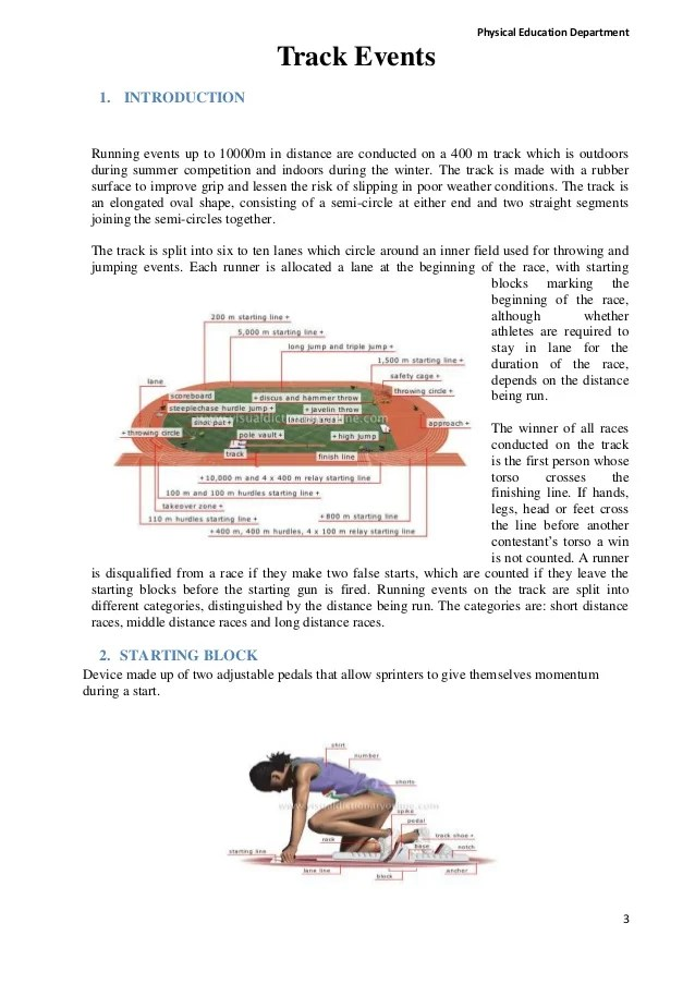 track and field diagram squash court of running events wiring diagrams lose markings 1 athletics