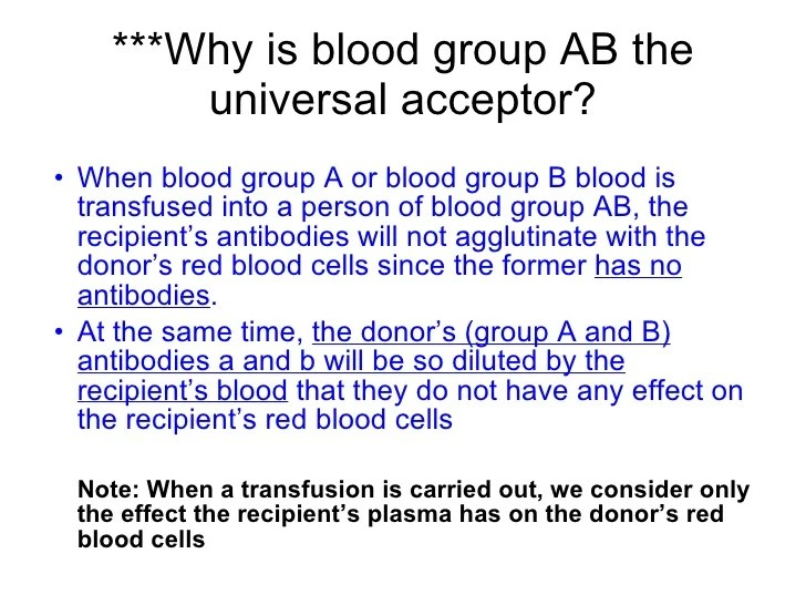 Chapter 8 Lesson 1 - The Components of Blood