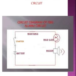 Fire Alarm Schematic Diagram Bathroom Light Extractor Fan Wiring Physics Project 3 Circuit