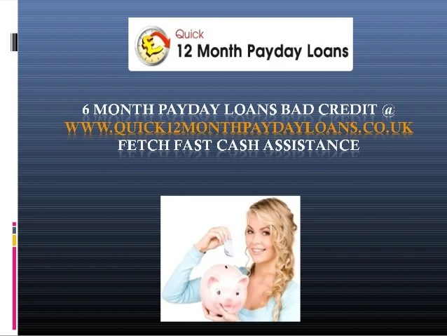 benefits of your pay day advance lending products