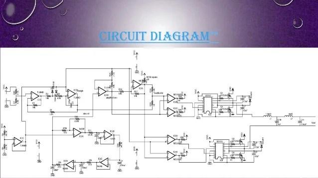 high voltage circuit diagram defy oven wiring 1ф pwm sine wave inverter