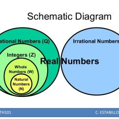 Irrational Number Diagram Wiring 3 Way Switch Real Numbers Math101 C Estabillo 9 Schematic Rational