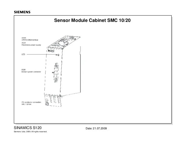 sinamics s120 wiring diagram 1985 ford f150 fuse box 1 components date 21 07 2009 20