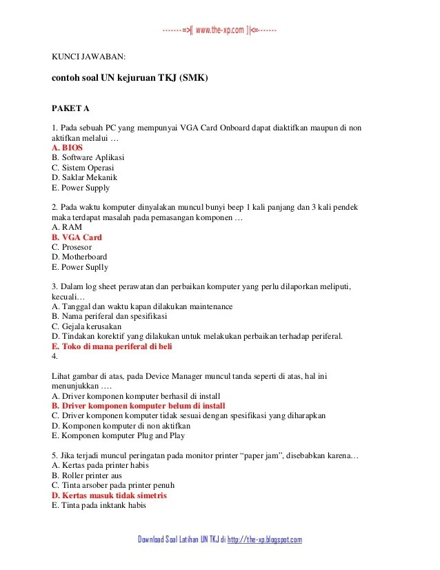Contoh Soal Tes Viera Smk : contoh, viera, Contoh, Khusus, Masuk, Dubai, Khalifa