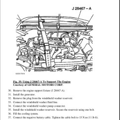 2000 Toyota Corolla Engine Diagram Atwood Water Heater Switch Wiring 2001 Service Repair Manual 41