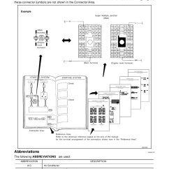 2006 Nissan Pathfinder Engine Diagram Er Many To Service Repair Manual Sgi875 29