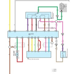 Automotive Electric Fan Wiring Diagram Gorilla Skeleton 2009 2010 Toyota Corolla Electrical Diagrams
