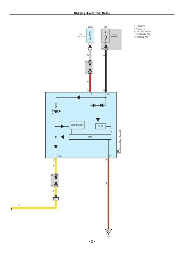 c3 radio wiring diagram 1976 volkswagen beetle 2009 2010 toyota corolla electrical diagrams