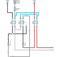Automotive Electric Fan Wiring Diagram The Third Wish Plot 2009 2010 Toyota Corolla Electrical Diagrams 83