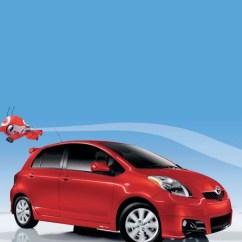 Toyota Yaris Trd Rear Sway Bar Harga Filter Udara Grand New Avanza 2011 Accessories Dallas