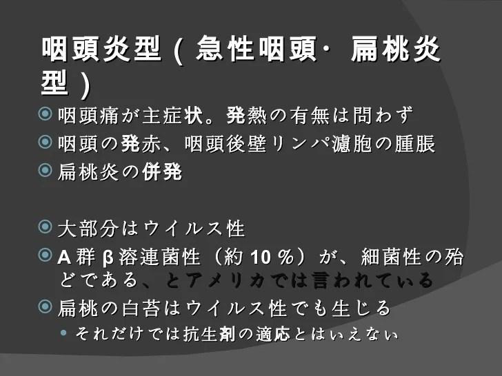かぜ癥候群2012 FINAL