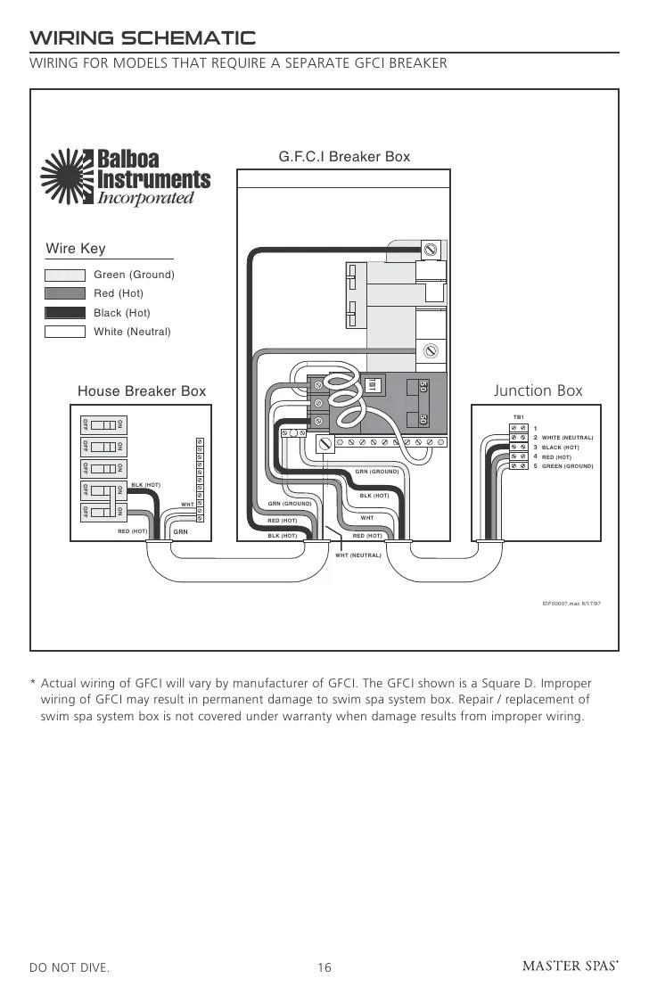 medium resolution of 16 18 site preparation general guidelinesswim spa installation