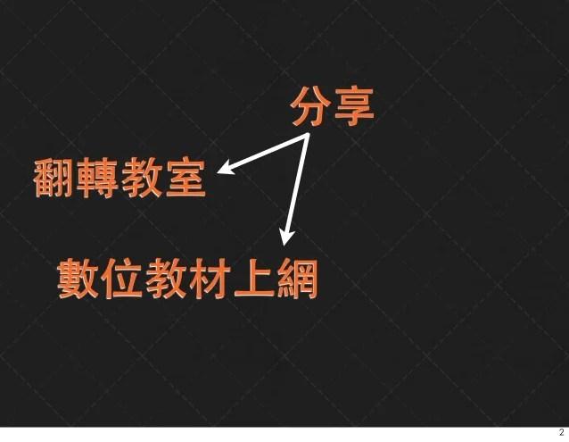 翻轉教室經驗分享2013.11.7@輔仁大學_by張敏娟