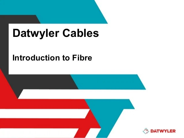 Introduction To Structured Wiring Systems Connectedhomes Learning