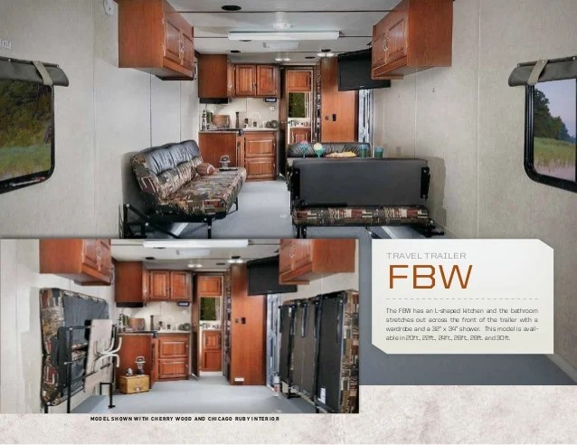 travel trailer v front 1 gang one way switch wiring diagram 2013 forest river work and play toy hauler