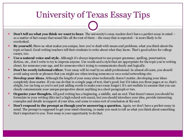 texas college admission essay prompts Thanks for watching subcribe my channel : wwwyoutubecom/channel/ucfbk-3hyvbglutrmzdyndjqsub_confirmation=1.