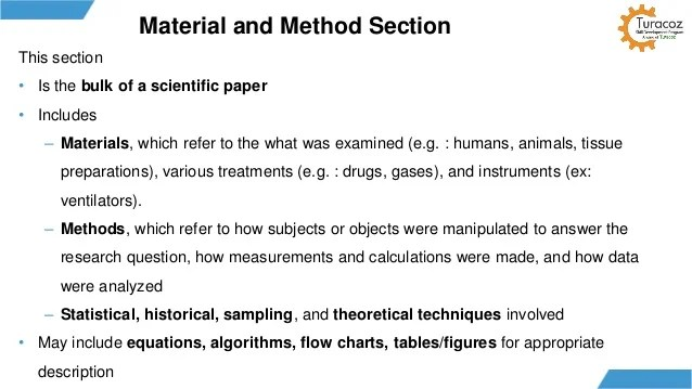 Methodology Section Custom Paper Academic Writing Service