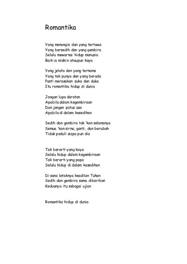 Lirik Jangan Menangis Untukku : lirik, jangan, menangis, untukku, Lirik, Rhoma, Irama, LENGKAP, A-to-Z, (260an, Lagu)