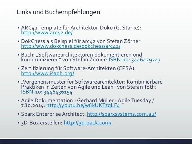 28 Treffen  Christian Pfahl  Agile Softwareentwicklung und Archite