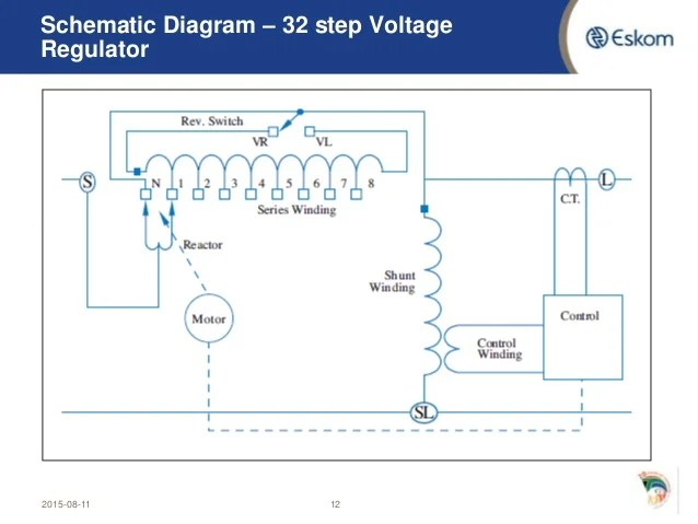 Figure 1 Max1800 Stepup Stepdown Circuit Schematic