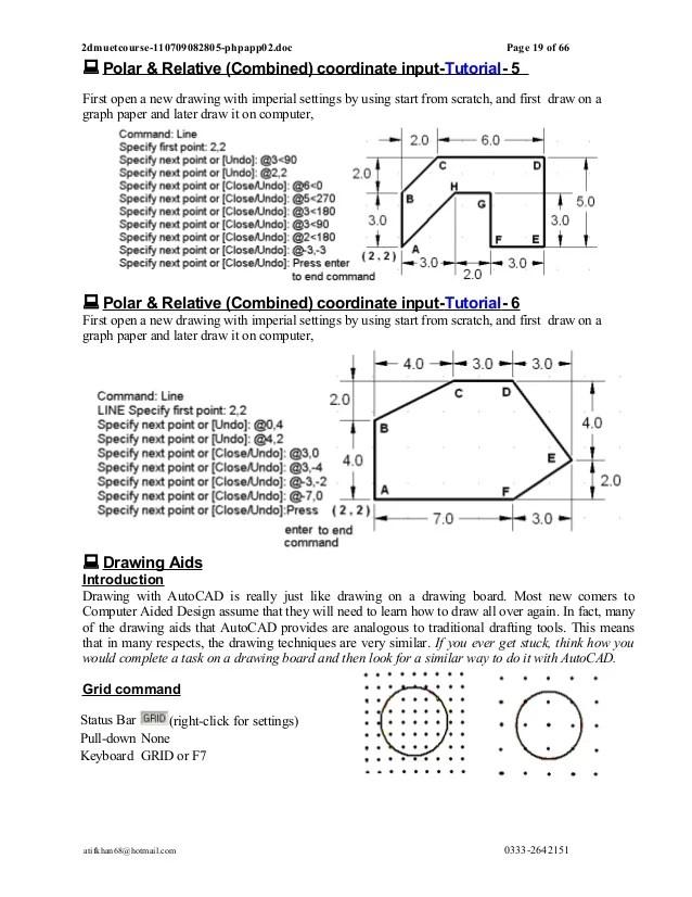 Relative Coordinates : relative, coordinates, Worksheet