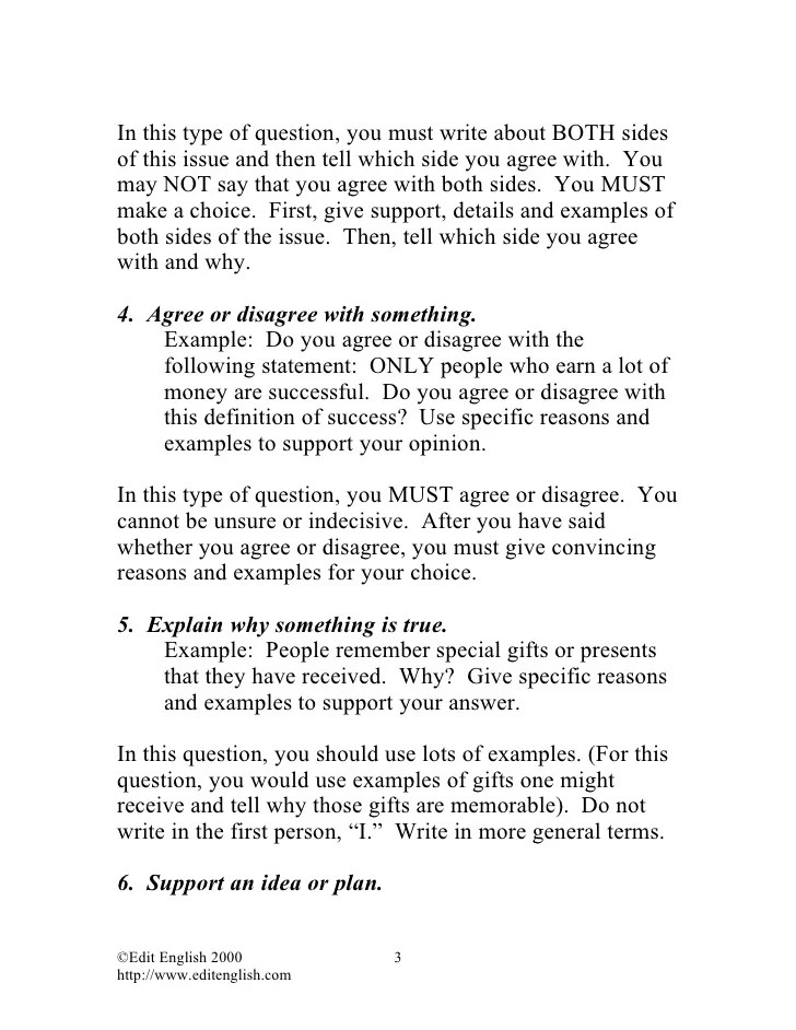 Writing An Essay For Dummies Order Custom Essays Research Papers
