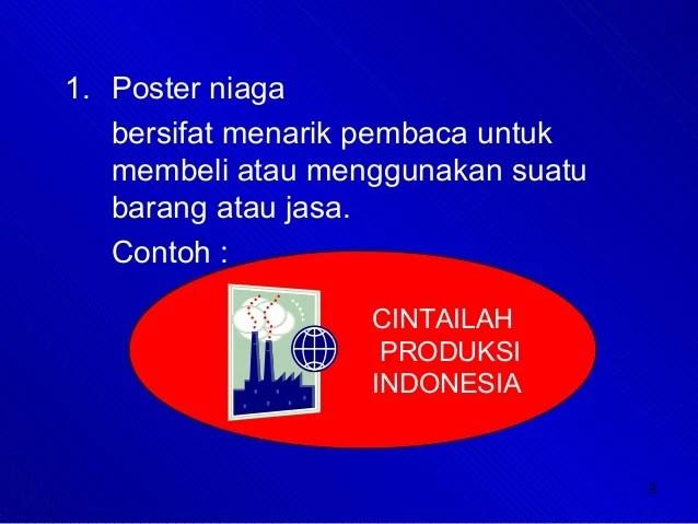 Poster sloganiklan