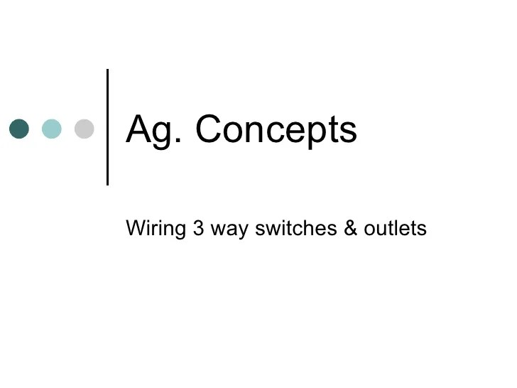 3 way outlet outside tendon hand diagram 24 wiring