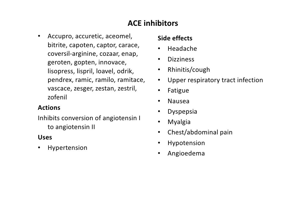 3 Clinical Pharmacology