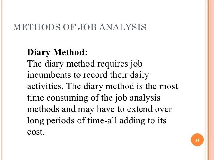 Job Analysis Essay Best Job Analysis Ideas Swot Analysis Hr Job