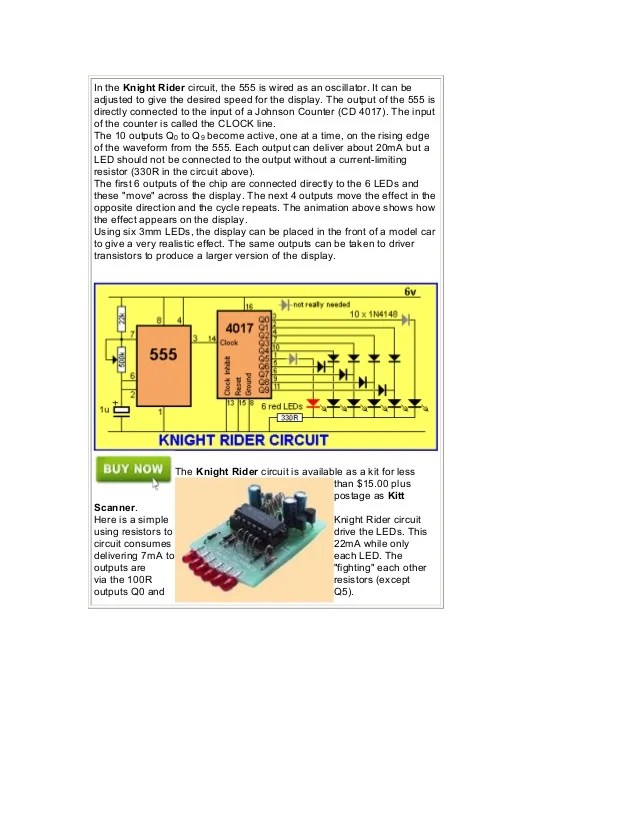 Circuit Is The Ring Counter Or Johnson Counter Shown Below