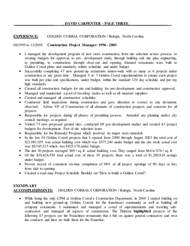 Carpenter cover letter job application  pollutionvideohivewebfc2com