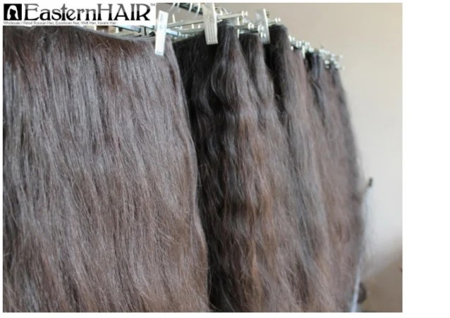 russian hair extensions in virgin