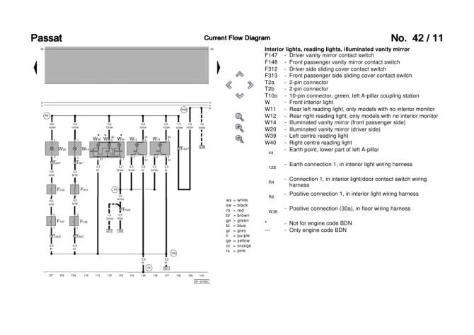 wiring diagram 2003 vw passat door  120v electric baseboard