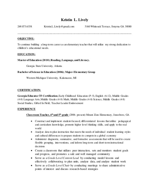 gifted certification georgia   Giftsite.co