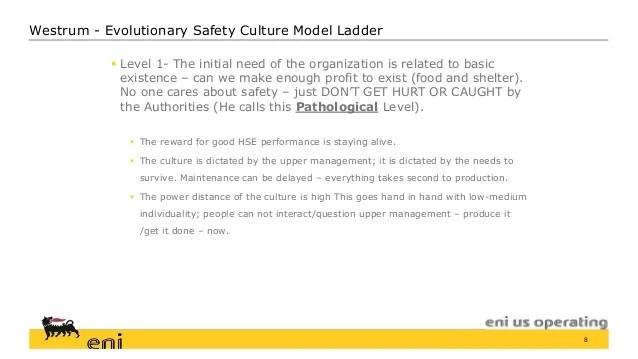 Culture Ladder Presentation