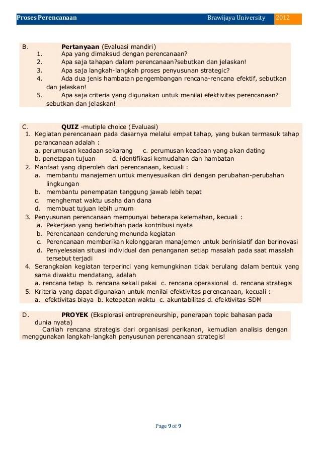 Jelaskan Tahap Perencanaan Usaha : jelaskan, tahap, perencanaan, usaha, 4.proses, Perencanaan