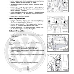 2003 Jetta Tdi Wiring Diagram Uml Layer 4 Cylinder Diesel Engine (1.9 L Engine) Vw