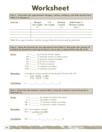 Download Step 4 Worksheets Aa 4th Step Inventory Guide