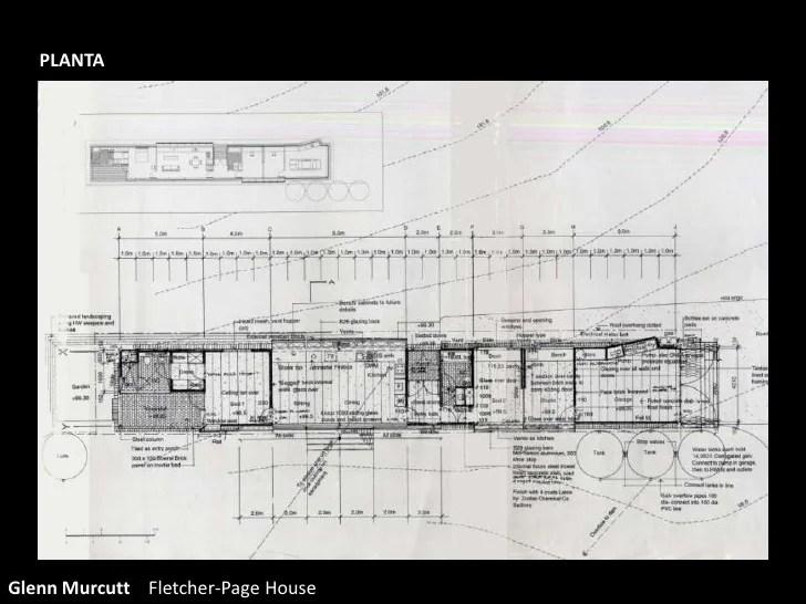 41 Fletcher Page House Glenn Murcutt