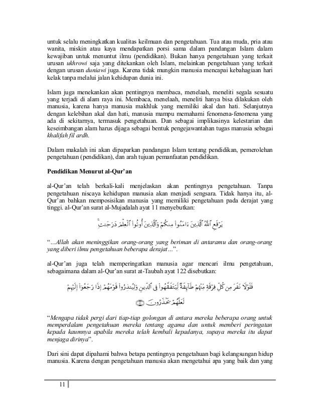 Arti Surat Al Mujadalah Ayat 11 : surat, mujadalah, Surah, Mujadalah, Beserta, Artinya, Gbodhi